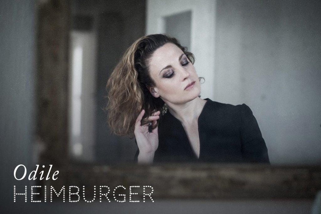 Odile Heimburger